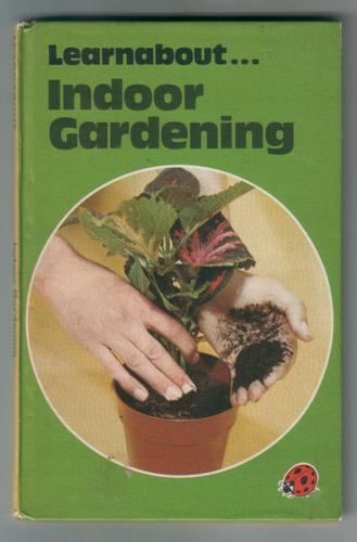Indoor Gardening by June Griffin-King