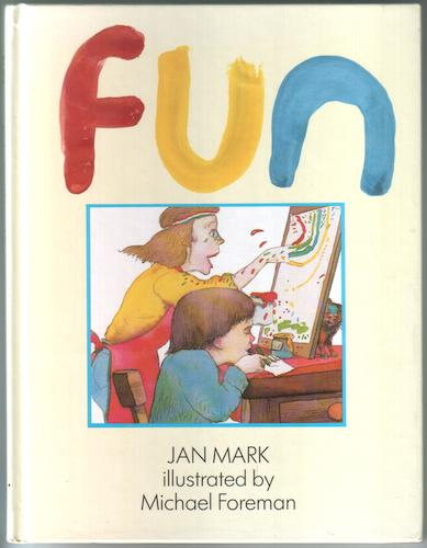 Fun by Jan Mark