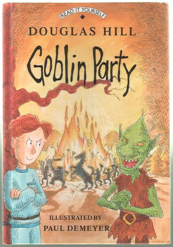 Goblin Party by Douglas Arthur Hill