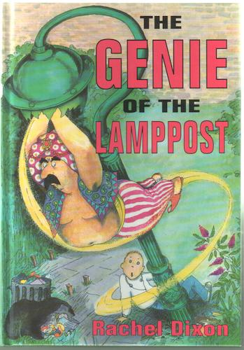 The Genie of the Lamppost
