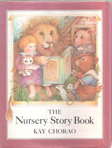 The Nursery Story Book