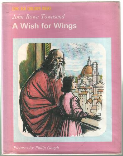 A wish for Wings