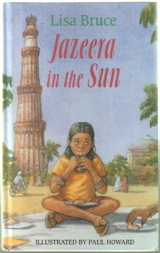 Jazeera in the Sun by Lisa Bruce