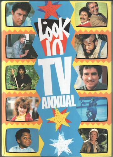 Look in Television Annual
