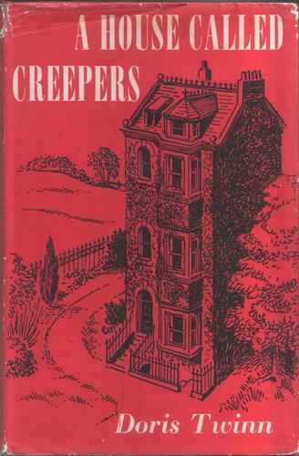 TWINN, DORIS - A House Called Creepers