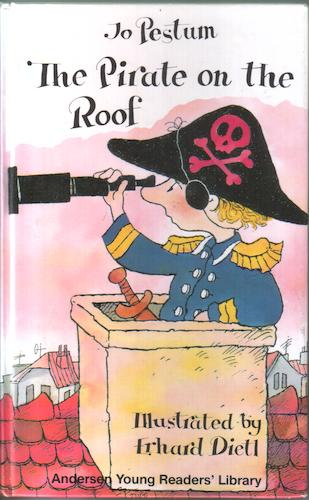 The Pirate on the Roof