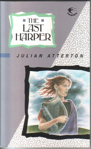 The Last Harper by Julian Atterton