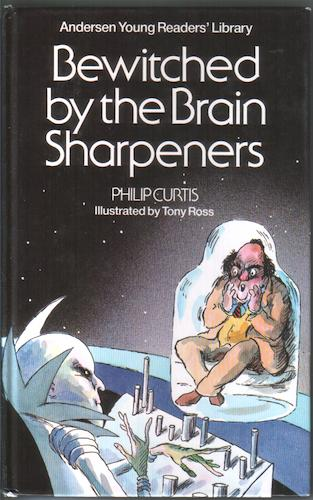 Bewitched by the Brain Sharpeners