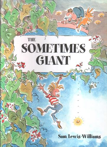 The Sometimes Giant