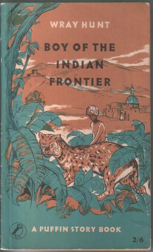 Boy of the Indian Frontier