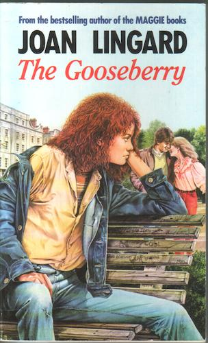 The Gooseberry by Joan Lingard