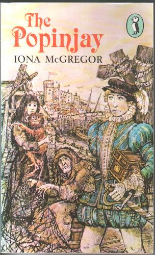 The Popinjay by Iona McGregor