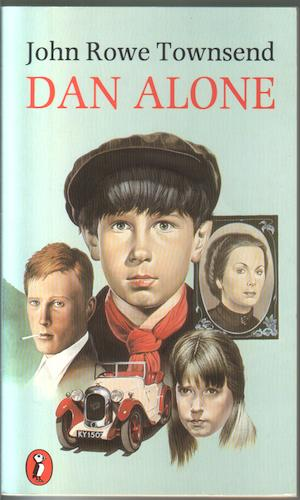 Dan Alone by John Rowe Townsend