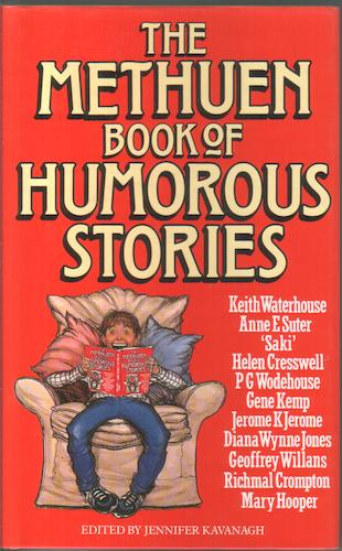 The Methuen Book of Humorous Stories