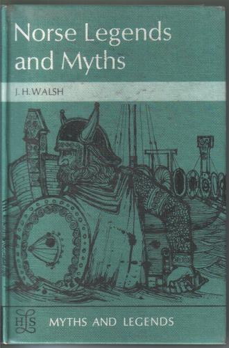 Norse Legends and Myths