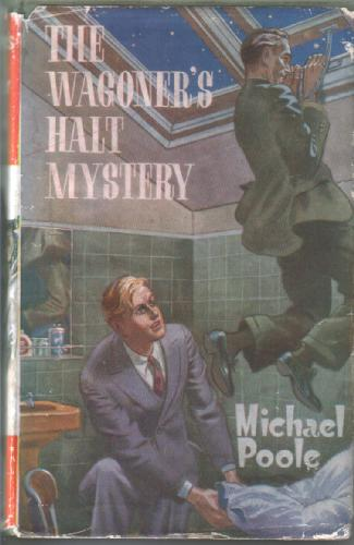 The Wagoner's Hall Mystery