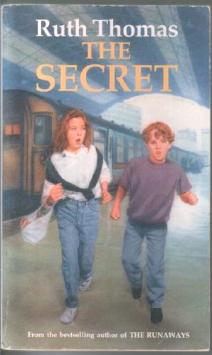 The Secret by Ruth Thomas