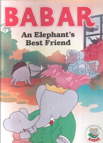 Babar: An elephant's best friend