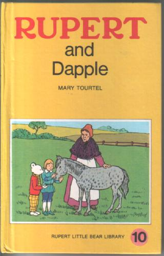 Rupert and Dapple by Mary Tourtel
