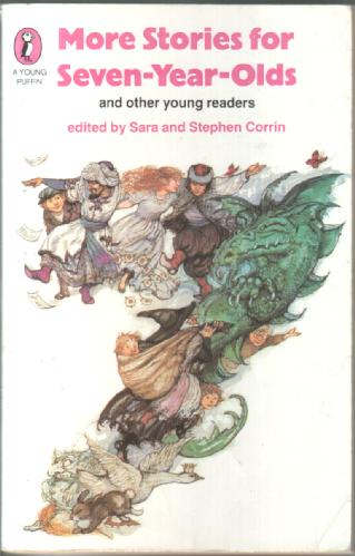 More Stories for Seven-year-olds by Sara and Stephen Corrin