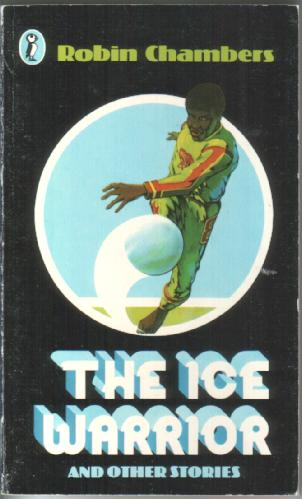 The Ice Warrior