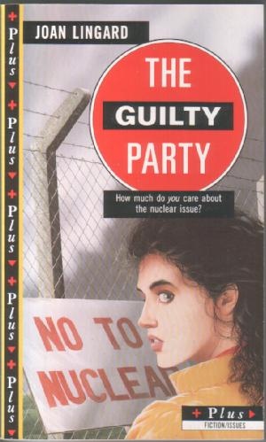 The Guilty Party by Joan Lingard
