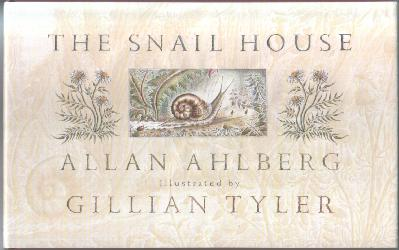 The Snail House by Allan Ahlberg