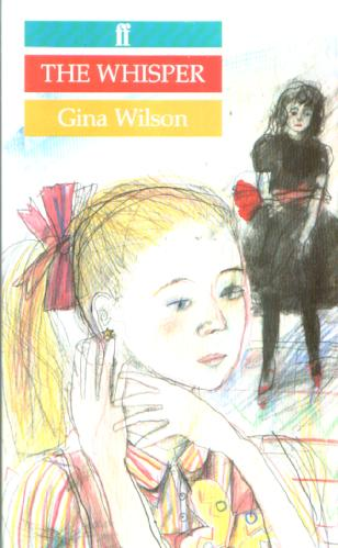 The Whisper by Gina Wilson