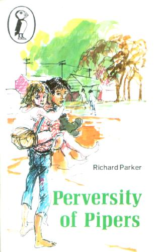 Perversity of Pipers by Richard Parker