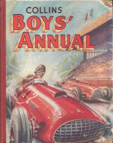 Collins Boys' Annual