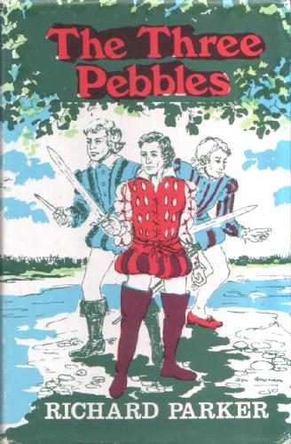 The Three Pebbles