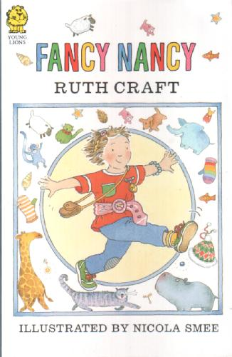 Fancy Nancy by Ruth Craft