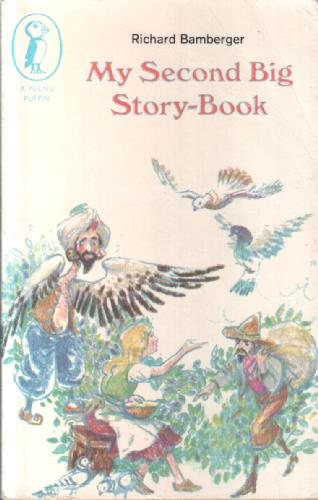 My Second Big Storybook
