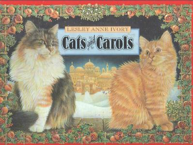 Cats and Carols