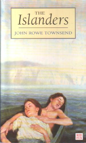 The Islanders by John Rowe Townsend