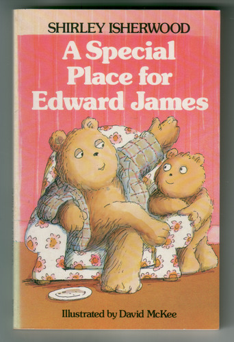 A Special Place for Edward James