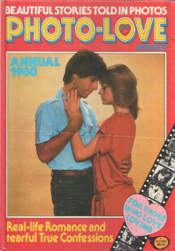 Photo-Love Annual 1980