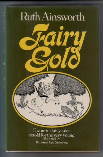 Fairy Gold by Ruth Ainsworth