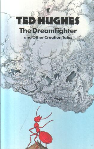 The Dreamfighter by Ted Hughes