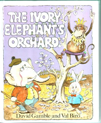 The Ivory Elephant's Orchard