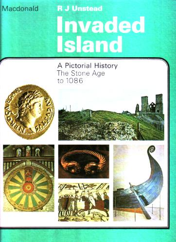 Invaded Island by Robert John Unstead