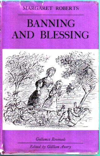 Banning and Blessing by Margaret Roberts