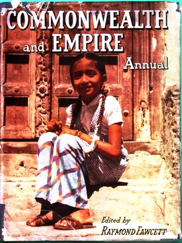 Commonwealth and Empire Annual