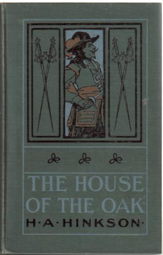 The House of Oak