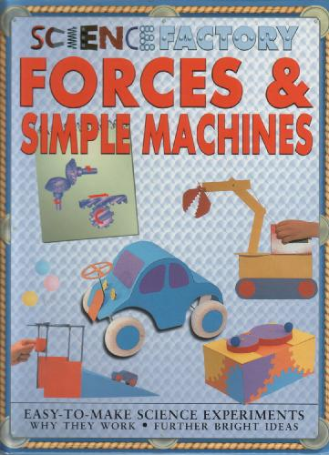 Forces and Simple Machines