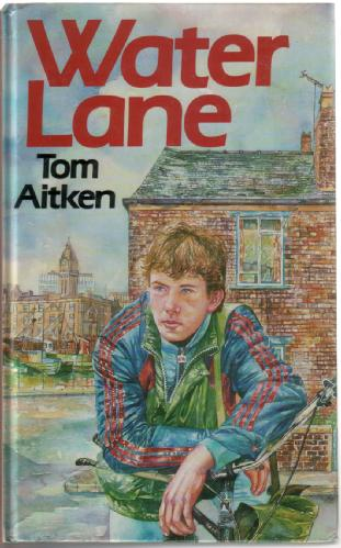 Water Lane by Tom Aitken