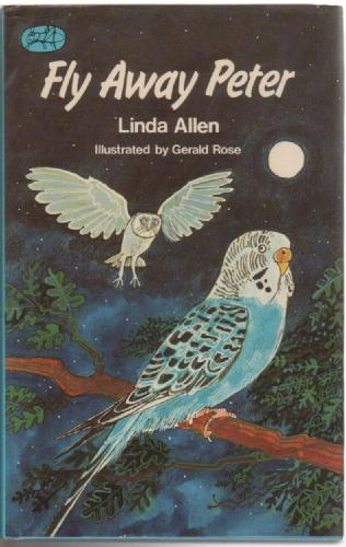 Fly away Peter by Linda Allen