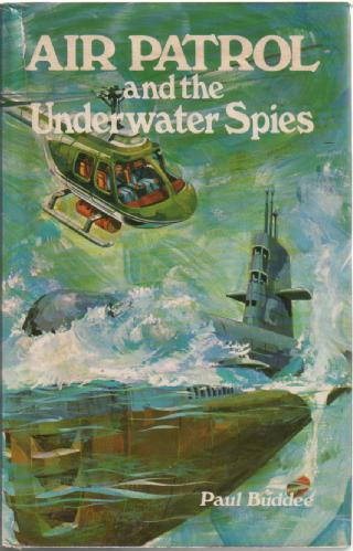 Air Patrol and the Underwater Spies