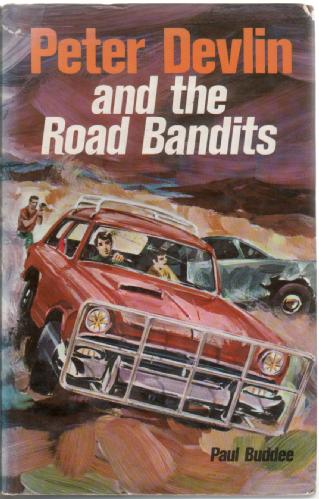 Peter Devilin and the Road Bandits