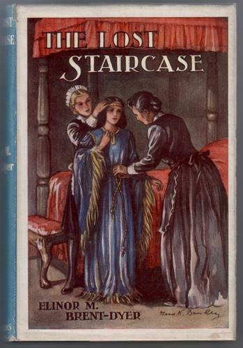 The Lost Staircase